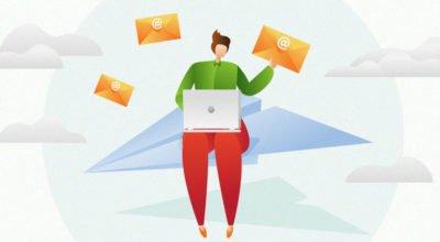 Aprenda como gerenciar e-mails e ter uma rotina mais organizada