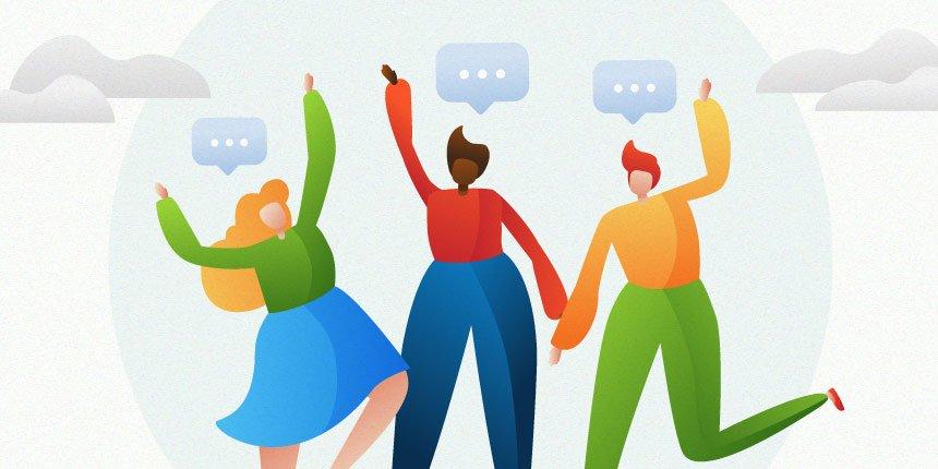 Dinâmica de grupo para atendimento ao cliente