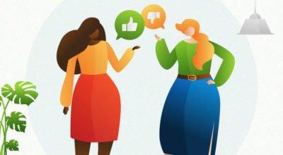 Descubra como lidar com as críticas no trabalho de uma forma positiva