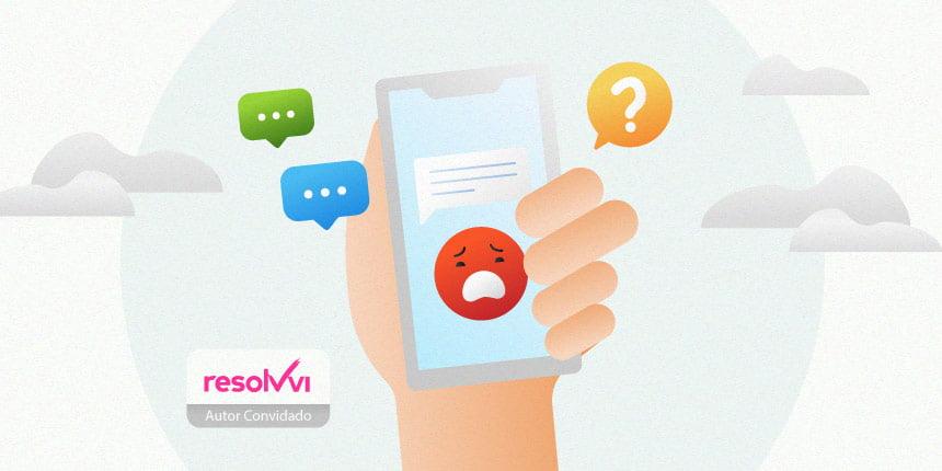 Como responder reclamações de clientes