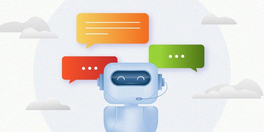 Estes chatbots utilizam inteligência artificial e machine learning?