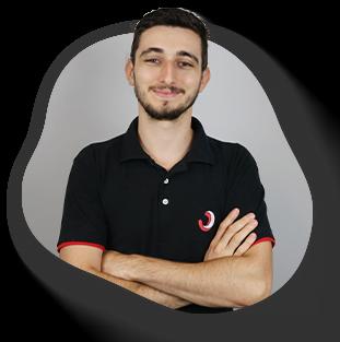 Eduardo Belino é líder em Customer Service na Movidesk e fala sobre carreira, vagas e oportunidades para analista de Customer Service