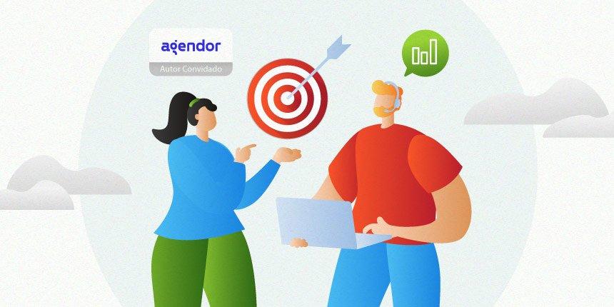 KPIs de atendimento ao cliente