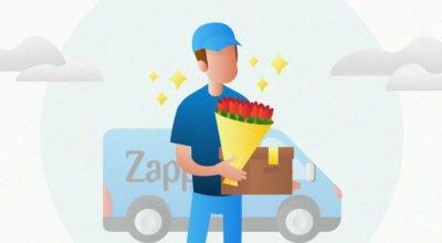 atendimento zappos