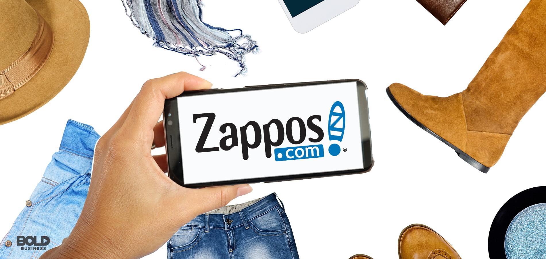 Dicas de ouro para ter um atendimento Zappos
