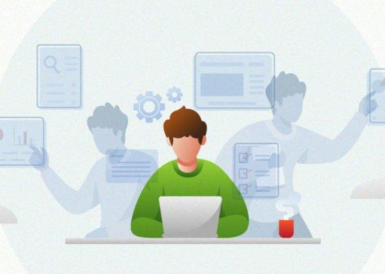Saiba como o Movidesk ajuda a aumentar a produtividade da sua equipe