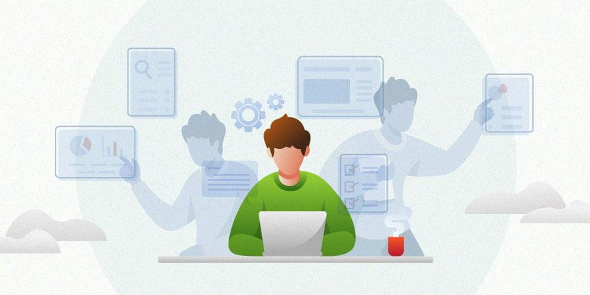 aumentar a produtividade com Movidesk