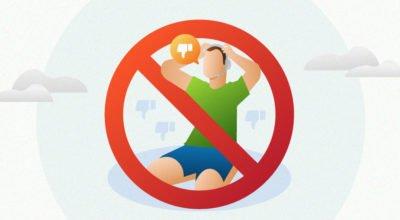 O que não fazer no atendimento ao cliente: pare de seguir apenas as recomendações básicas!