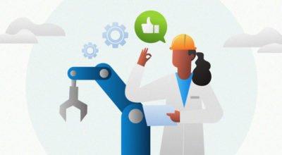 Tendências tecnológicas para 2020: como se preparar para a hiperautomação