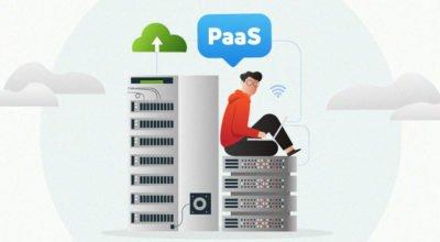 Exemplo de PaaS na prática: SalesForce, Heruko, Azure