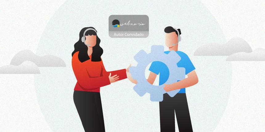 Comunicação: organização e produtividade nos canais de atendimento