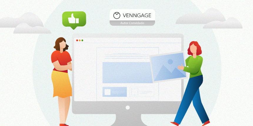 Comunicação visual: como se conectar com seus clientes