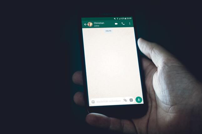 marketing para WhatsApp