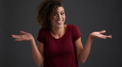 O que fazer no primeiro contato com o cliente