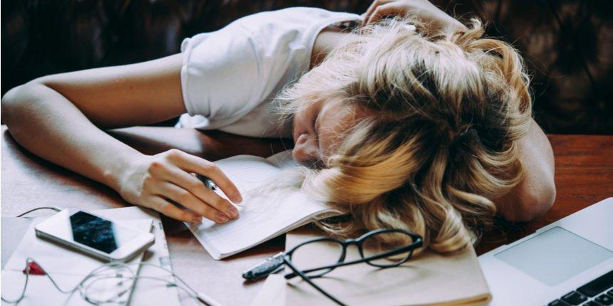 procrastinação no trabalho