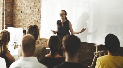 Treinamento para funcionários: como prepará-los para usar uma nova ferramenta?