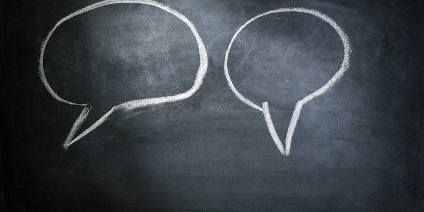 comunicação síncrona e assíncrona