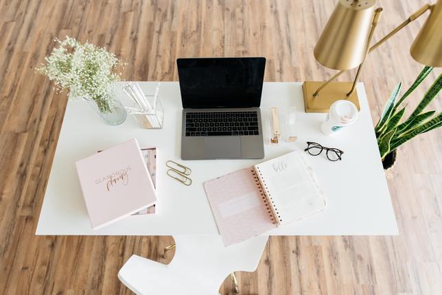 gestão do tempo em home office