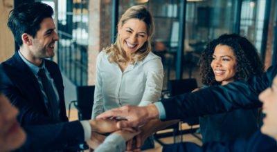Como lidar com os desafios da gestão de equipe?