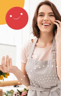 Manual de satisfação do cliente