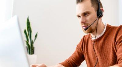 Call center home based: fique por dentro das vantagens e desvantagens