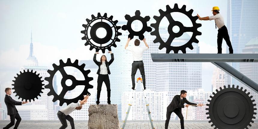 gestão da força de trabalho