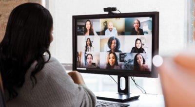 Descubra agora como tornar a reunião remota mais produtiva
