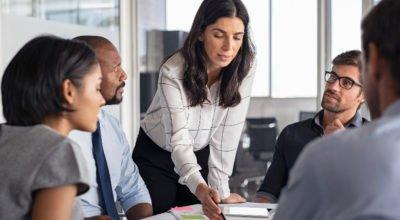 Colaboração interna: como aplicar de forma eficiente na empresa?
