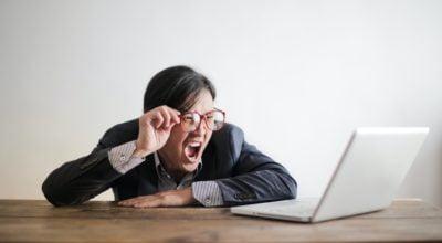 4 dicas de como lidar com clientes difíceis