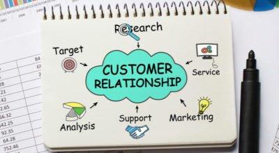 Formas de relacionamento com o cliente: em qual nível a sua empresa está?