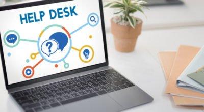 help desk interno