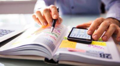 Aprenda aqui como fazer uma organização de agenda eficiente!