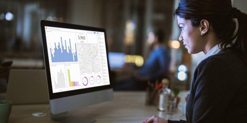 business analytics e business intelligence