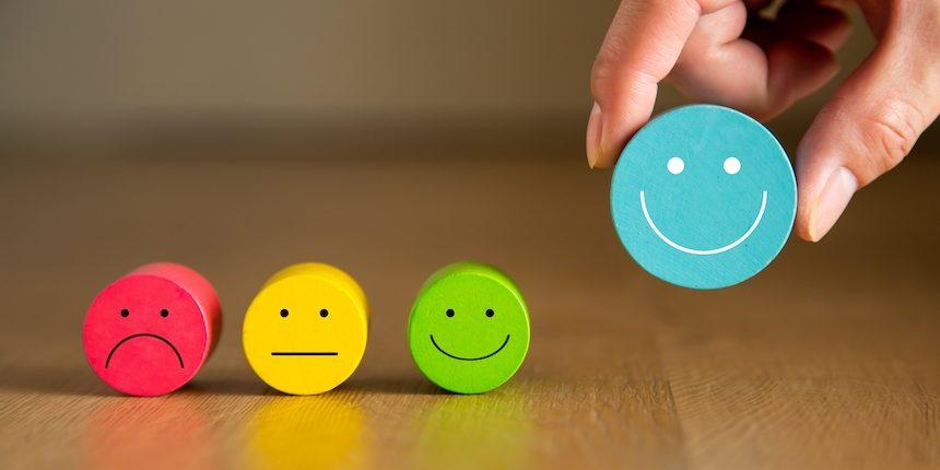 ferramenta para medir satisfação do cliente