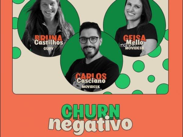 #5 – Churn negativo: verdade ou mito?